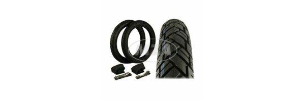 Reifen & Reifen-Sets
