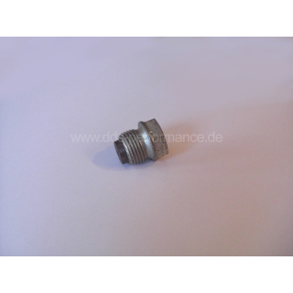 Ölablaßschraube mit Magnet S50,KR51/1,SR4-2,-3,-4 *