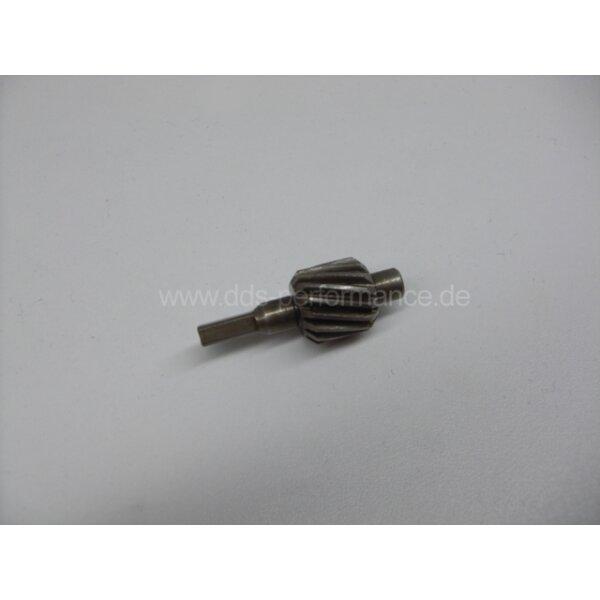 Schraubenrad für Tachoantrieb 14Z S51