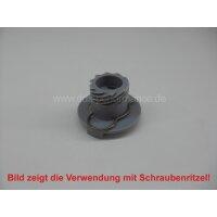 Spange für Schraubenritzel S51,KR51,SR50