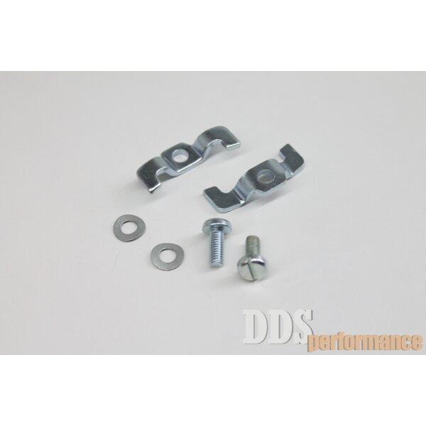 SET Befestigungskralle für Grundplatte S50,S51,KR51,SR50