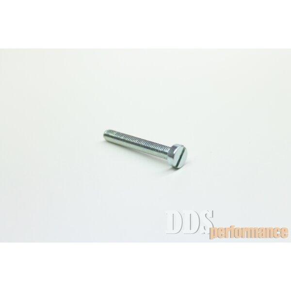Schraube M5x35 DIN 84