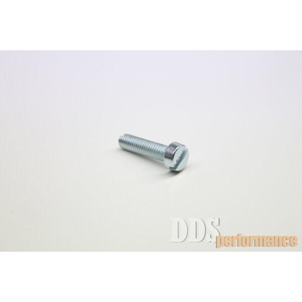 Schraube M5x20 DIN 84