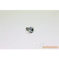 Schraube M3x06 Innensechskant DIN 912
