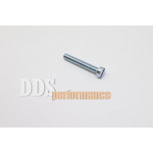 Zylinderschraube M6x40 DIN 84