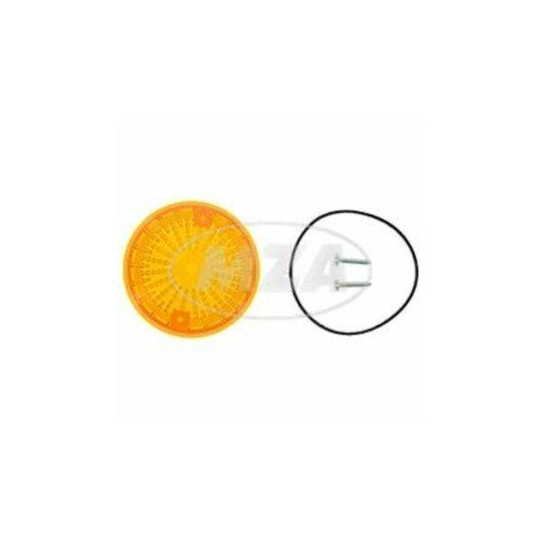 Blinkerkappe gelb hinten S50,S51,SR50