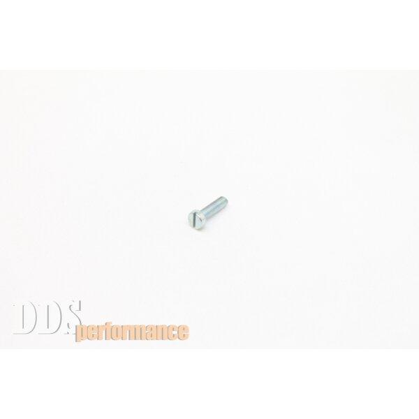 Schraube M5x18 DIN 84