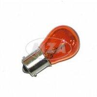 Birne 6V 21W (BA15s) Blinker orange