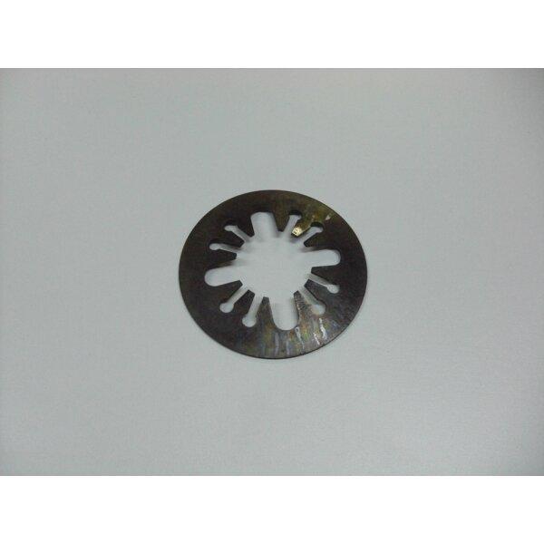 Tellerfeder 1,6mm