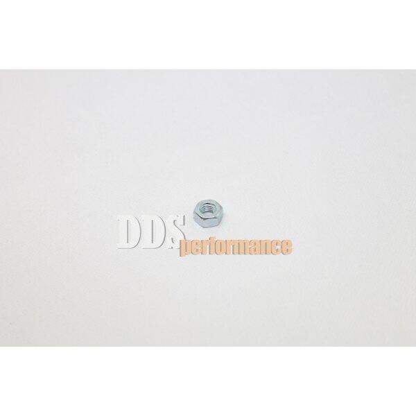 Mutter M8x1 -Linksgewinde- DIN 936