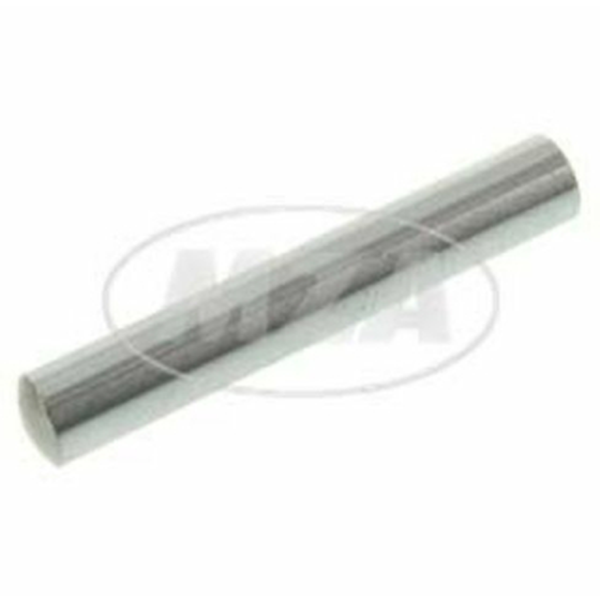 Zylinderstift 4x24-St (DIN 7- h8)