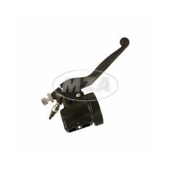 Armatur mit Handbremshebel ohne Gasdrehgriff - S50,S51,S70,SR50