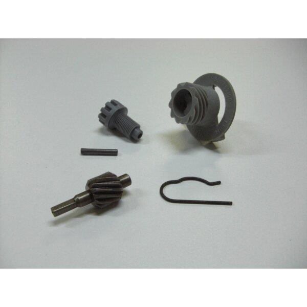 Tachoantrieb für Kettenritzel 14Z (5 teilig) S51,SR50,KR51/2