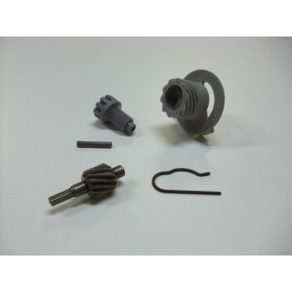 Tachoantrieb für Kettenritzel 15Z (5 teilig) S51,SR50,KR51/2