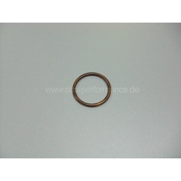 Krümmerdichtung Kupfer 28x34