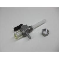 Benzinhahn m. Wassersack (OMG) S50,S51,SR4-