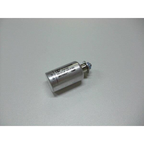 Kondensator (Deutsche Produktion)