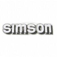 """Aufkleber """"Simson"""" für Tank -..."""