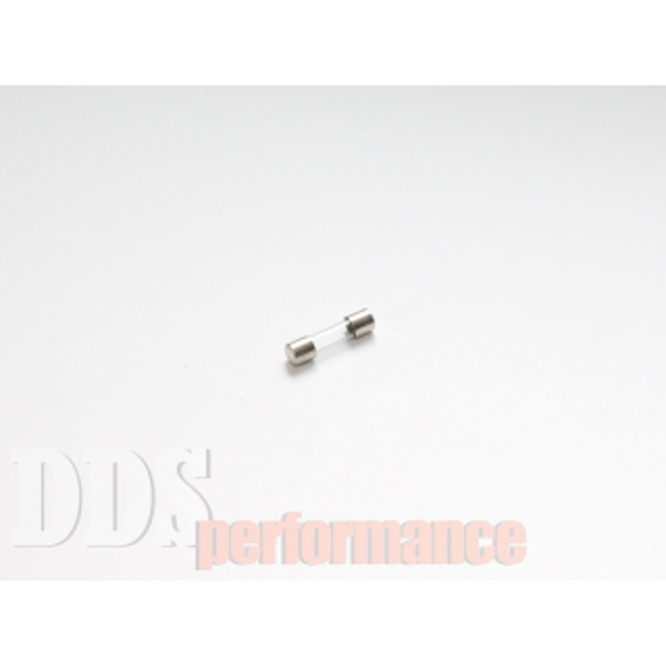 Glassicherung F 3,15A - 5x20mm
