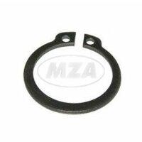 Sicherungsring 21x1,2 - DIN 471 - (Motorlagerung SR50)