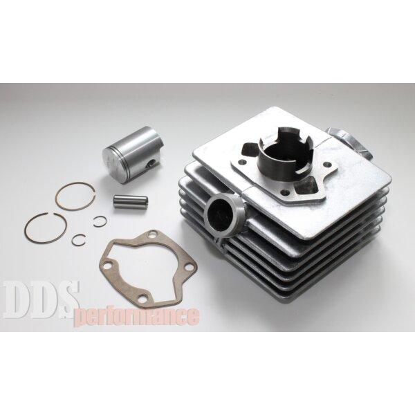 Zylinder (Almot) + Kolben (Barikit) - 50ccm für S51,KR51/2,SR50