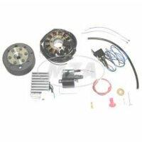 Lichtmagnetzündanlage 12V 100W mit integrierter...