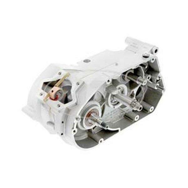 Rumpfmotor 50ccm, 4-Gang, Laufbuchse Ø46mm - Simson S51,KR51/2,SR50