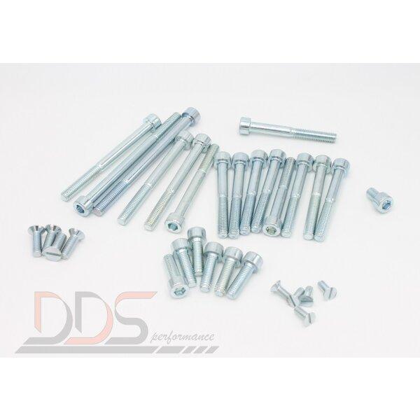 Normteile-Set für Motor MZ ES125/150, ETS125, TS125/150