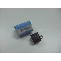 Elektronischer Blinkgeber SEGU 12V 2(4) x 21W