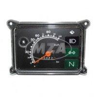 Tachometer kpl. SR50,SR80 6V