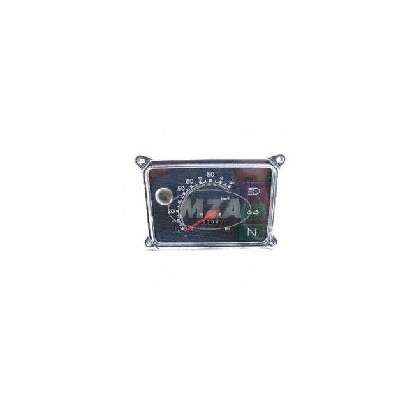 Tachometer kpl. SR50,SR80 12V