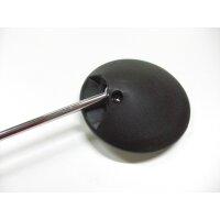 Spiegel (Muschelform) Ø110mm re/li verwendbar