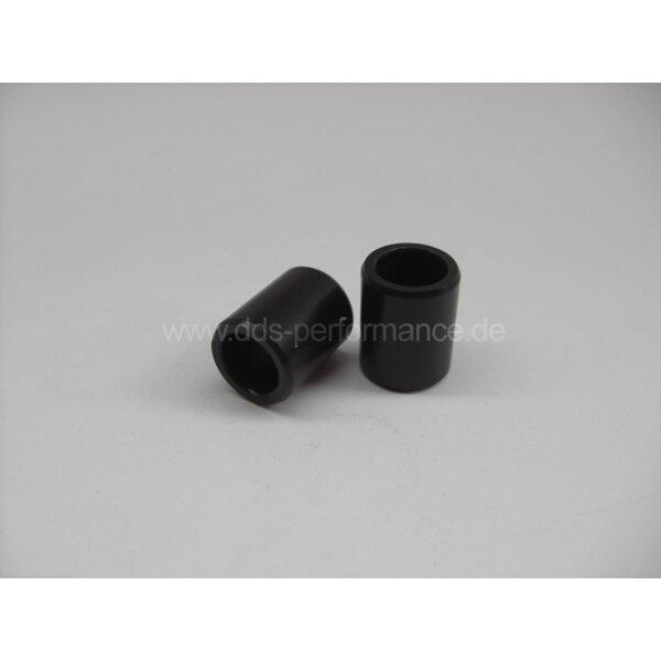 2 Polyamidbuchsen (Schwinge/Motorlager) S50,S51,S70