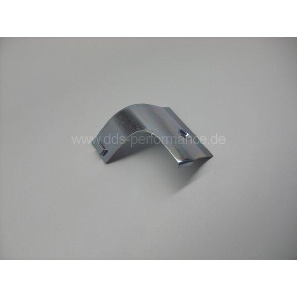 Halbschale für Zylinder verzinkt KR51/1,SR4-,DUO