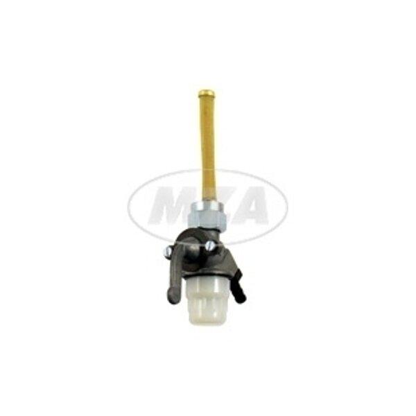 Benzinhahn (EHR) mit Wassersack SR4-3,-4