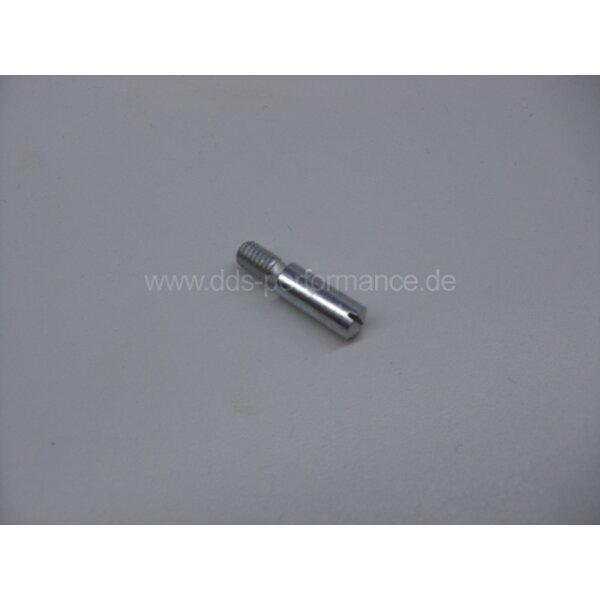 Schraube 6x25 für Handbremshebel & Kupplungshebel