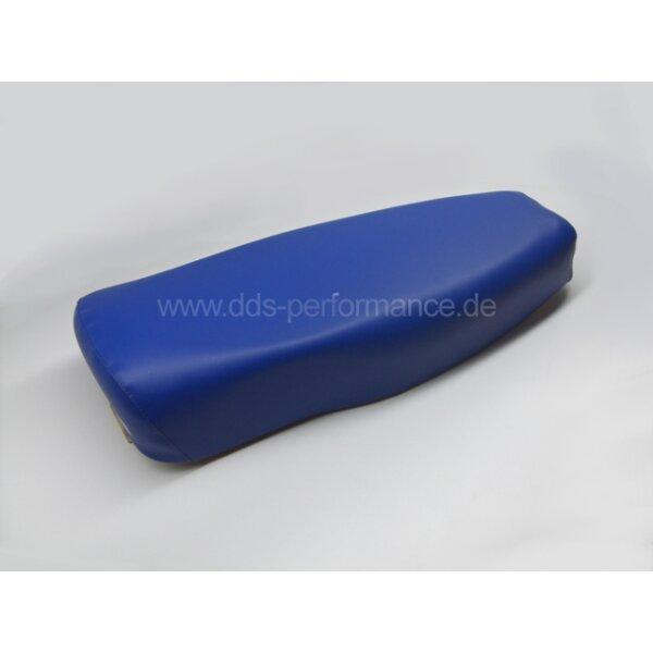 "Sitzbank navy-blau glatt ""Simson"" S50,S51"