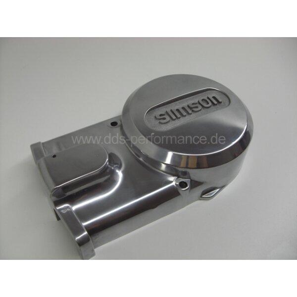 Lichtmaschinendeckel poliert S51,SR50,KR51/2