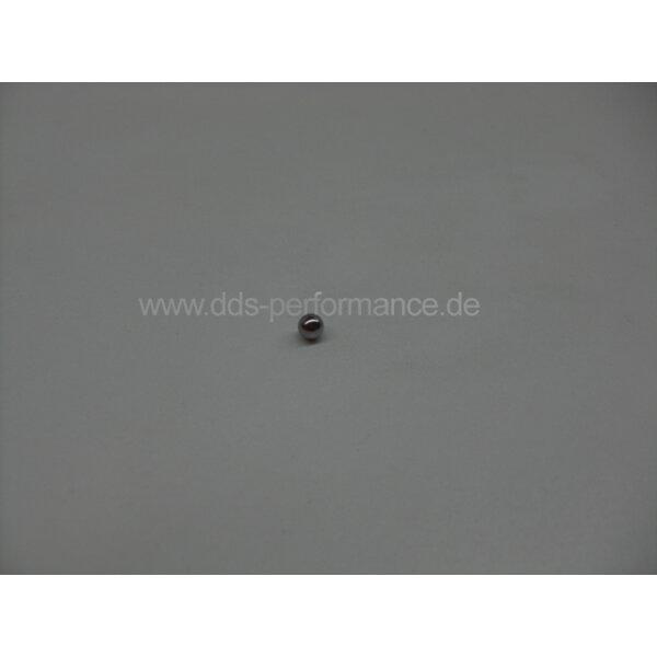 Kugel Ø 4,00 mm für Getriebe