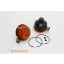 Set: 2 Blinker vorn rund (Orange) S50,S51,SR50