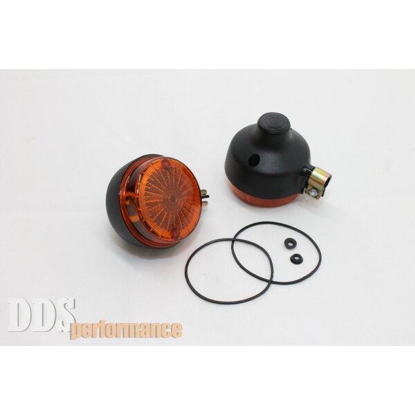 Set: 2 Blinker hinten rund (Orange) S50,S51,SR50