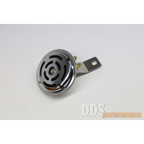 Hupe chrom 6V inkl. Halter S50,S51