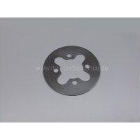 Kupplungsscheibe Metall S50,KR51/1,SR4-