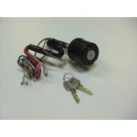 Zündschloß 8-Kabel SR50,SR80