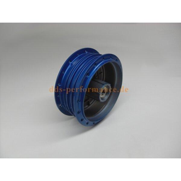 Nabe inkl. Radlager blau S51,KR51,SR4- *