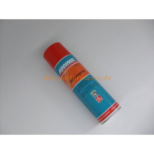 Silikonspray 500ml Addinol (-50° bis + 250° beständig)