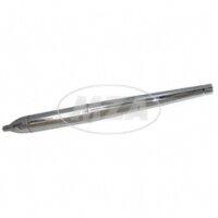 Auspuff (66cm lang) -beste Qualität- SR1,SR2,KR50,SR4-1