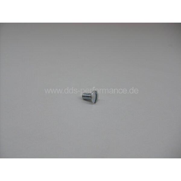 Senkkopfschraube M5 x 10 (zur Befestigung Blinker KR51)