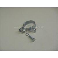 Sicherungsschelle für Krümmermutter Ø32mm